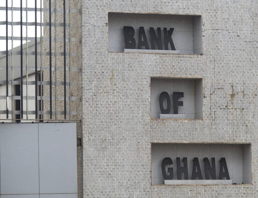 BOG places a fine of Ghs 60,000 on Banks to enforce Ant- Money Laundering Regulations