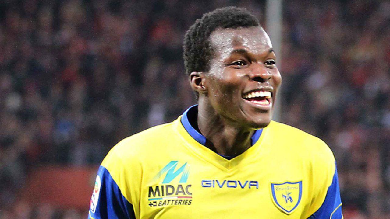 OFFICIAL: Ghanaian midfielder Isaac Cofie joins Spanish side Sporting Gijon