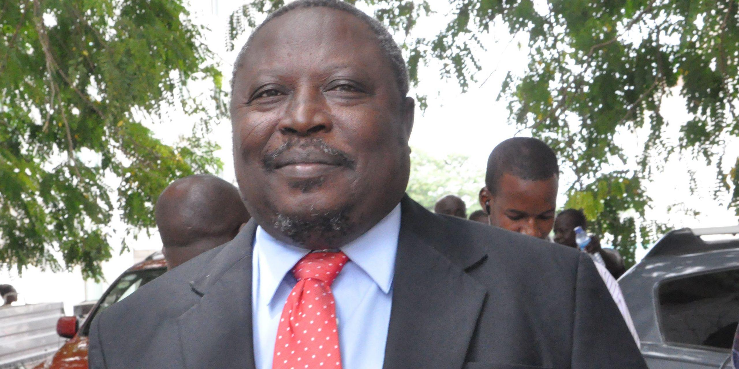 Some strange People are sending money into my Account - Martin Amidu