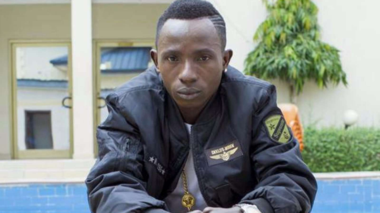 Patapaa buys a three-bedroom house his unborn baby