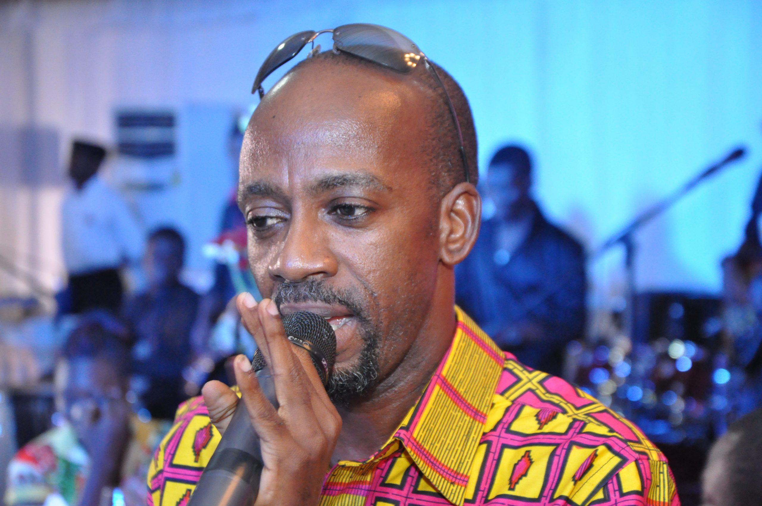 AUDIO: Music Band is dead in Ghana – Rex Omar declares