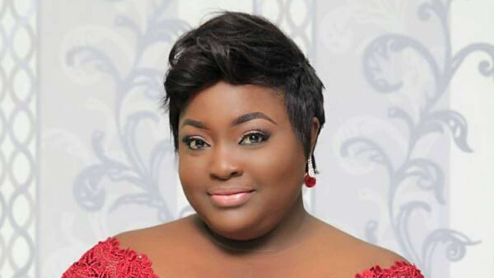 Vaccinate against 'Hepatitis B' and the likes before kissing in movies – Actress Roselyn Ngissah