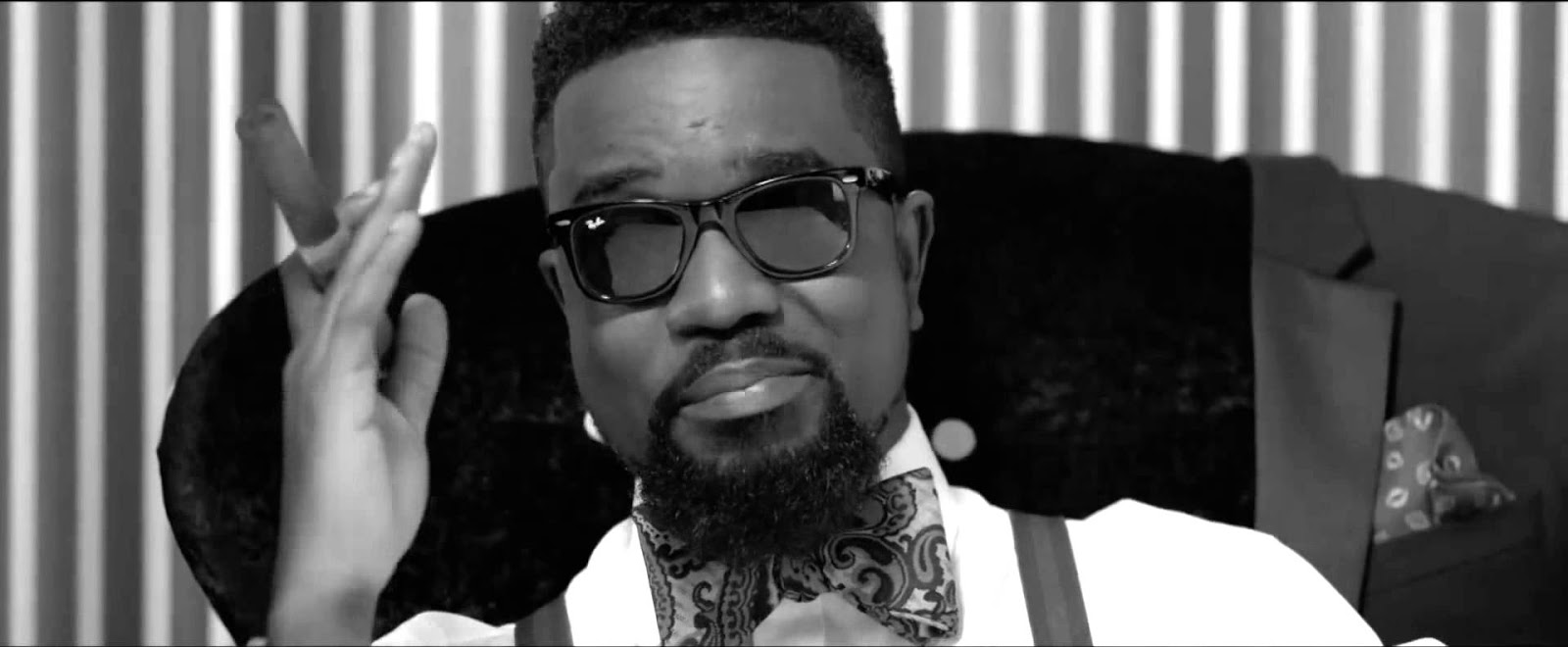 Sarkodie's manager reacts to a Prophetess claim that his client is Illuminati