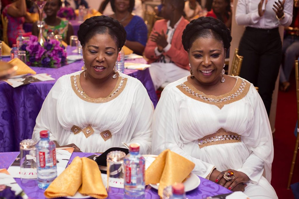 No Free Performances – The Tagoe Sisters