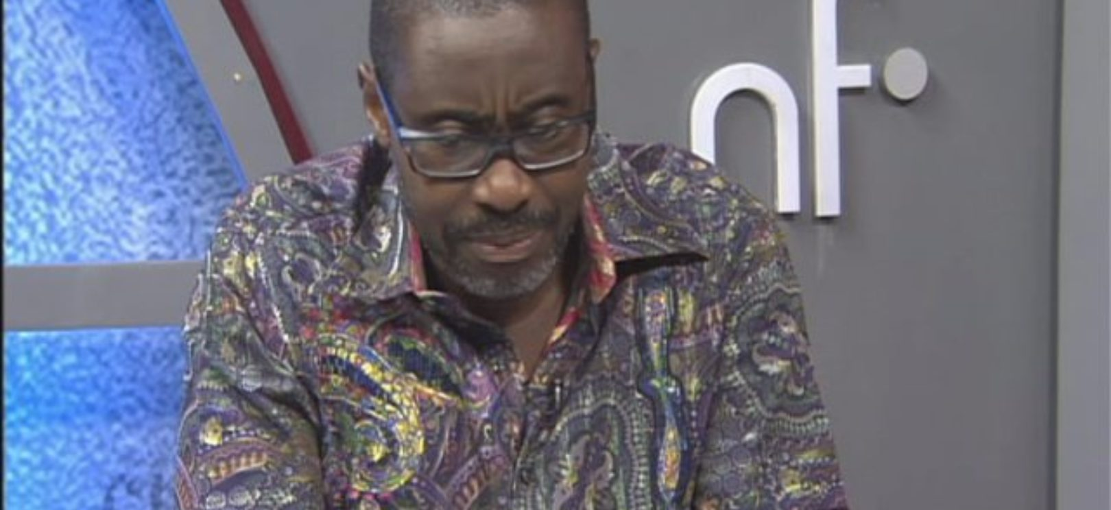 National Cathedral: Some Ghanaians behaving like 'cursed lepers' - Ace Ankomah