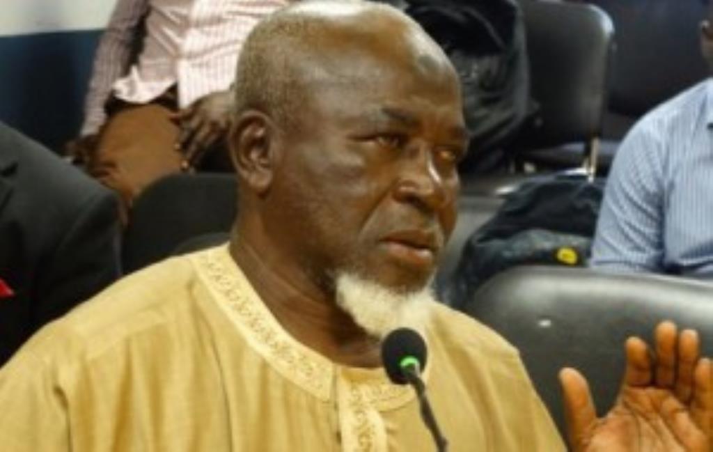 Blame Kofi Amoah if there's any indiscipline among U20 Women's national team – Alhaji Grusah