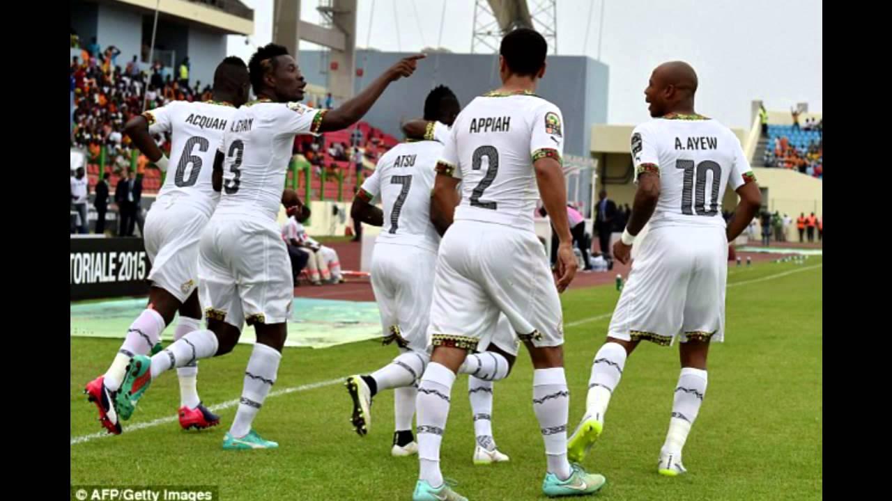 Liaison team confirm Black Stars winning bonus following Kenya clash