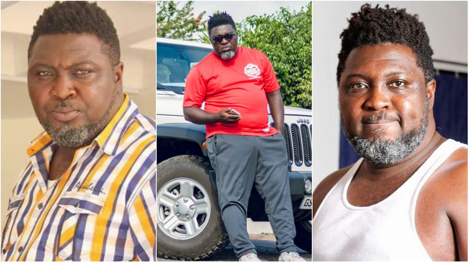 Obrafour was the first to take me to the Studio – Hammer