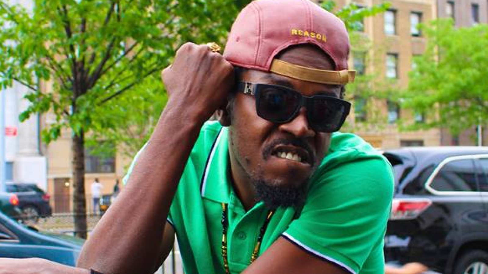 Kwaw Kese debunks rumors of the death of his mother.