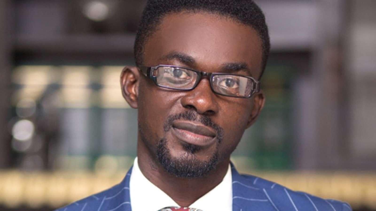 Nana Appiah Mensah Boss of Menzgold apologises to BoG