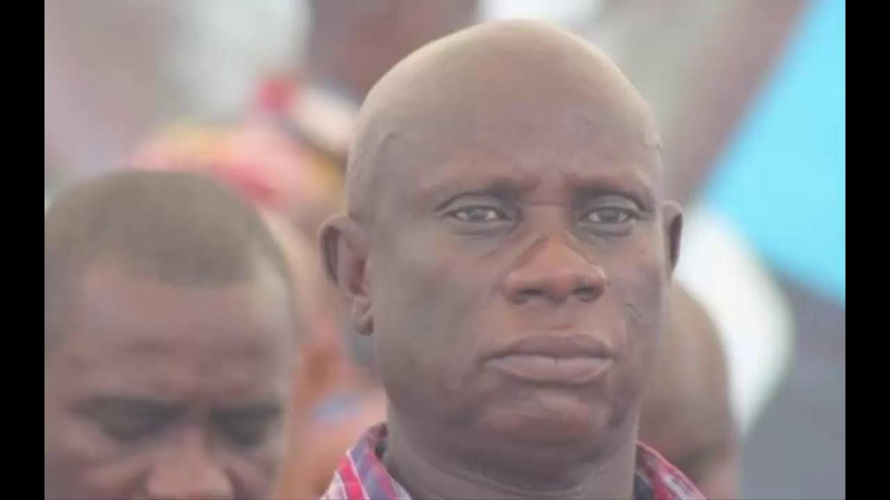 Forgive my Chairman – Nana Obiri Boahen begs Togbe Afede