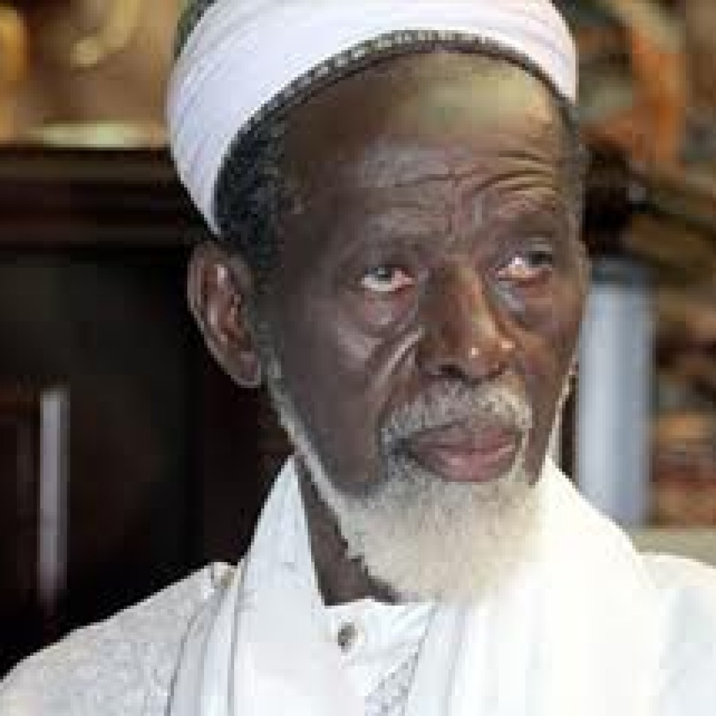 Chief Imam wanted to stop Anas' exposé - Lamptey discloses