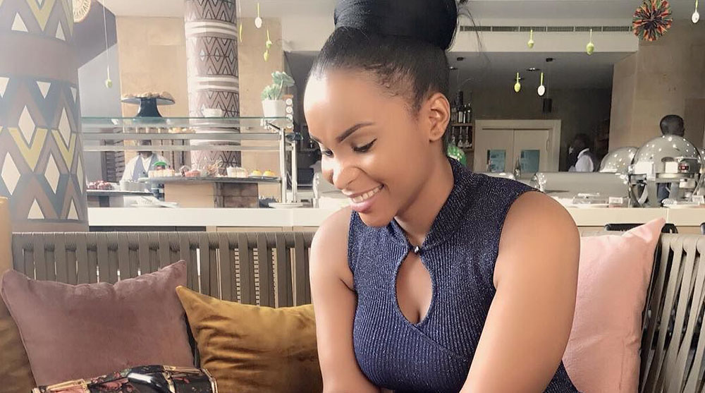 Alleged Husband Dater Benedicta Gafah has revealed her insecurities.