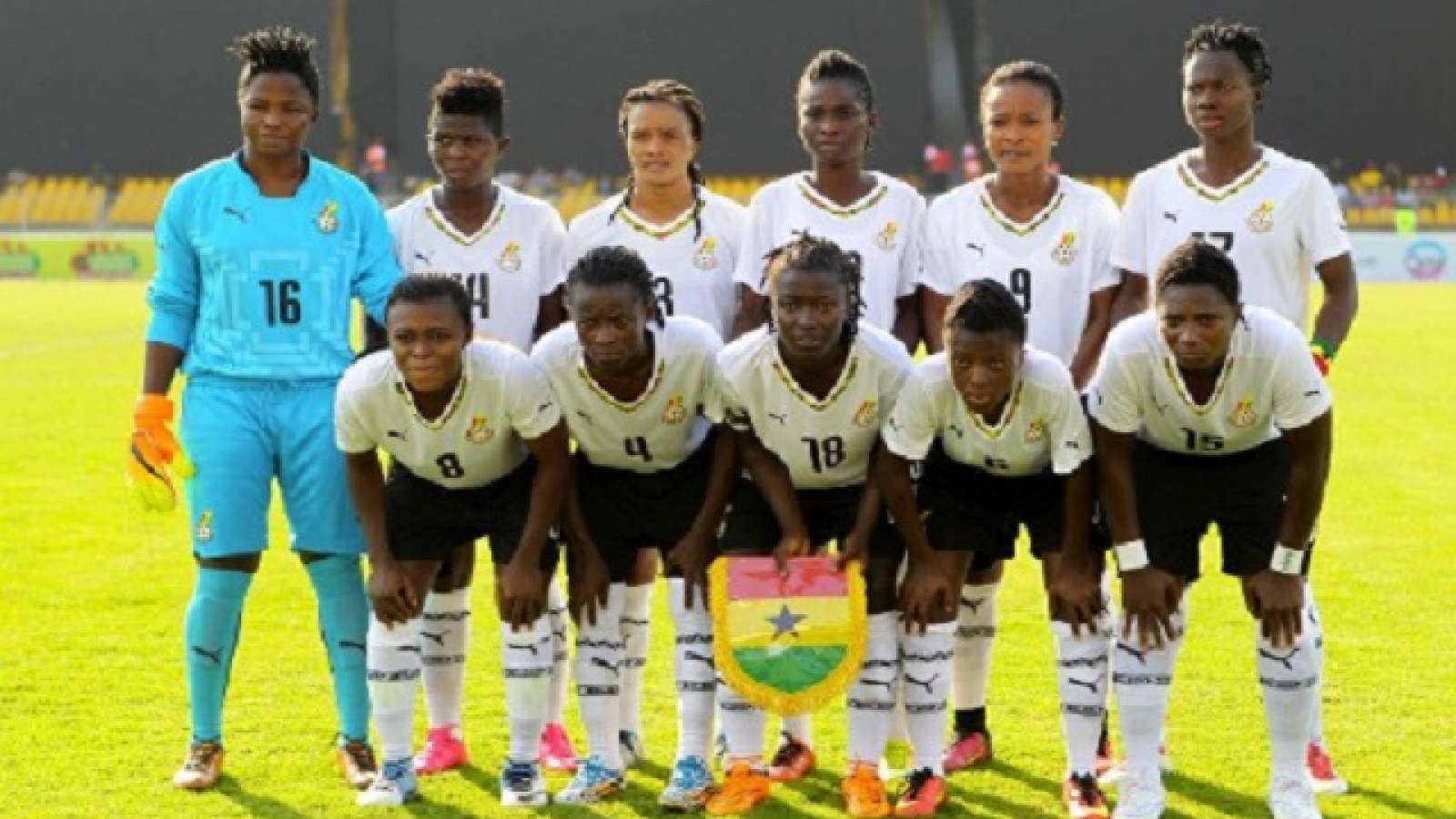 Black Queens demand outstanding bonus from MoYS before start of AWCON
