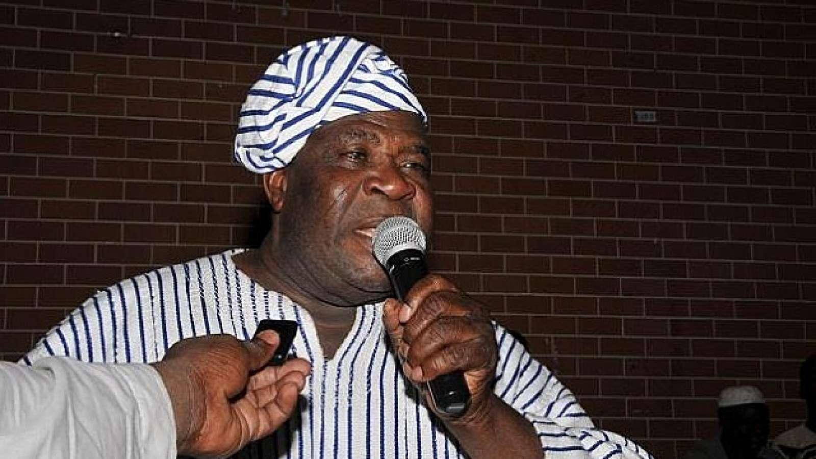 "Bugri Naabu to expose ""hypocrites"" in the NPP sabotaging Nana Addo's government"