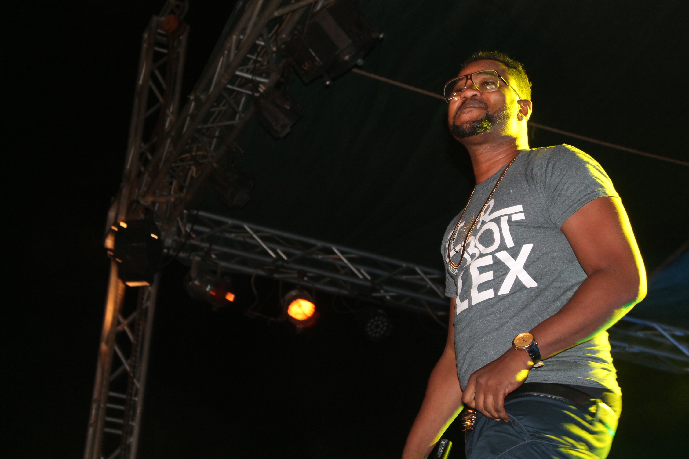 Video: KK Fosu called me to apologize for tagging me as ungrateful- D-Flex