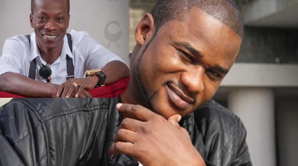 KK Fosu eats humble pie and apologizes to D-Flex