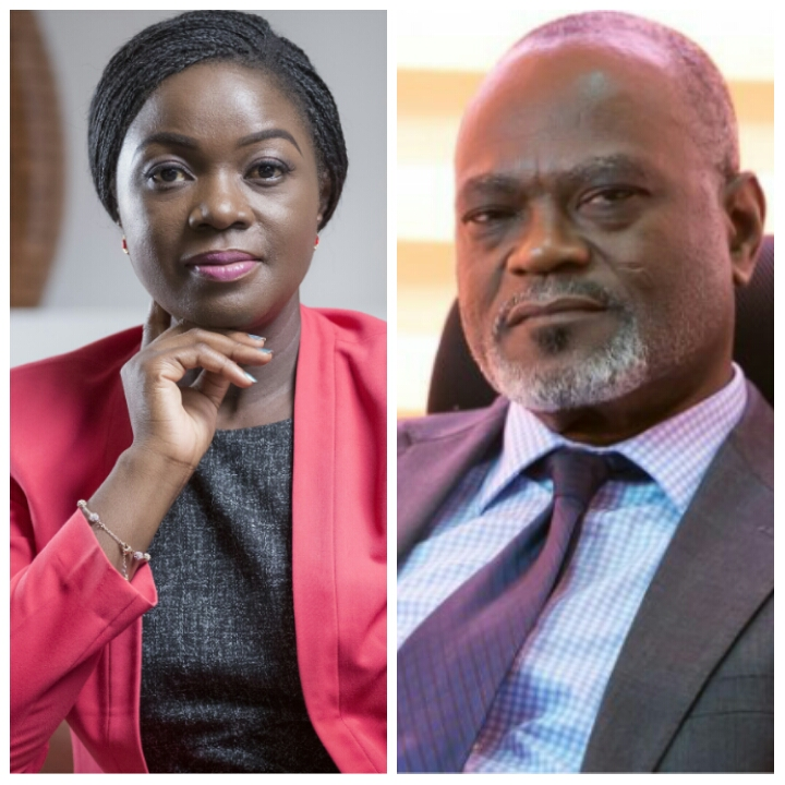 EXCLUSIVE: Dr. Kofi Amoah, Quist named on CAF/FIFA Normalisation committee