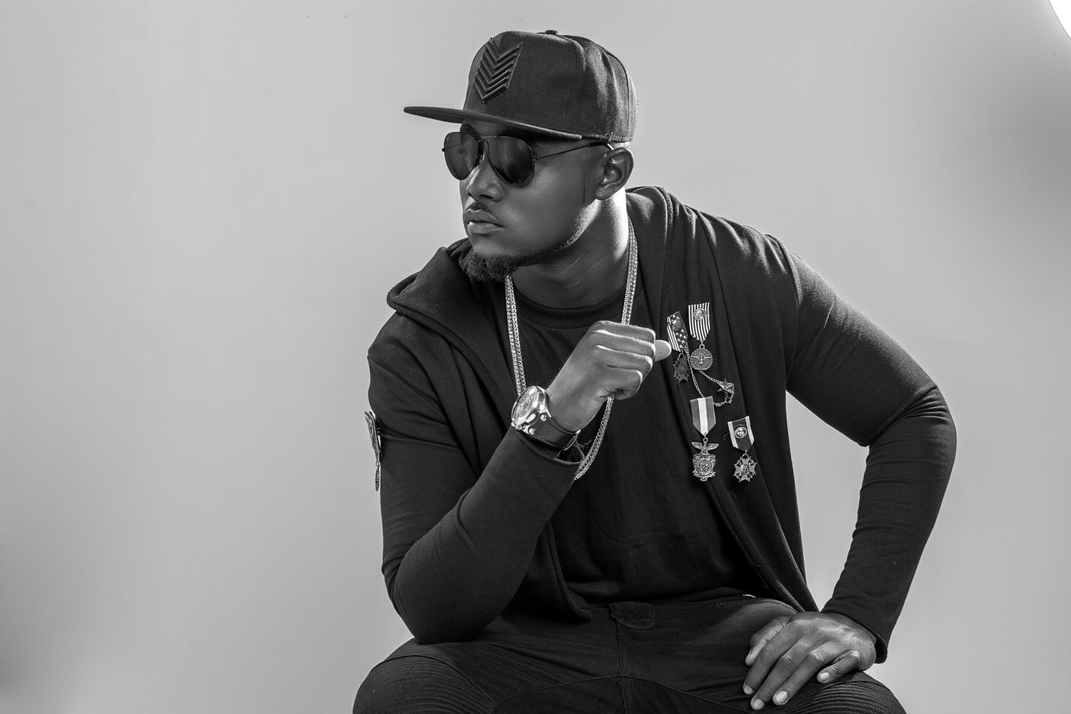The Likes of EL, Jay Town and Joey B influenced my style – M3dal