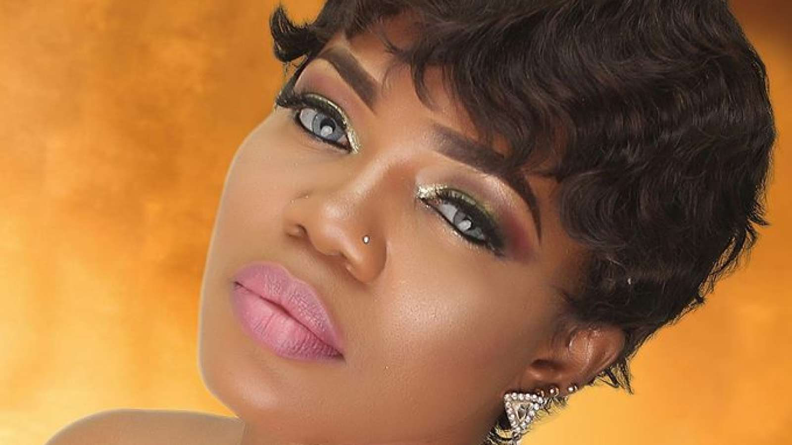 I am not controversial – Mzbel