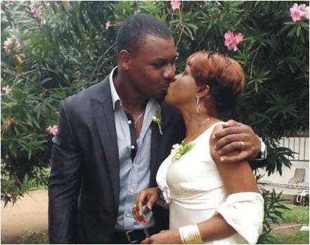 Sherifa Gunu and Her Nigerian Husband Part Ways