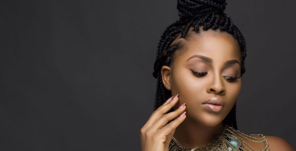 I don't charge for collaborations and will work with any artiste if . . . - Adina