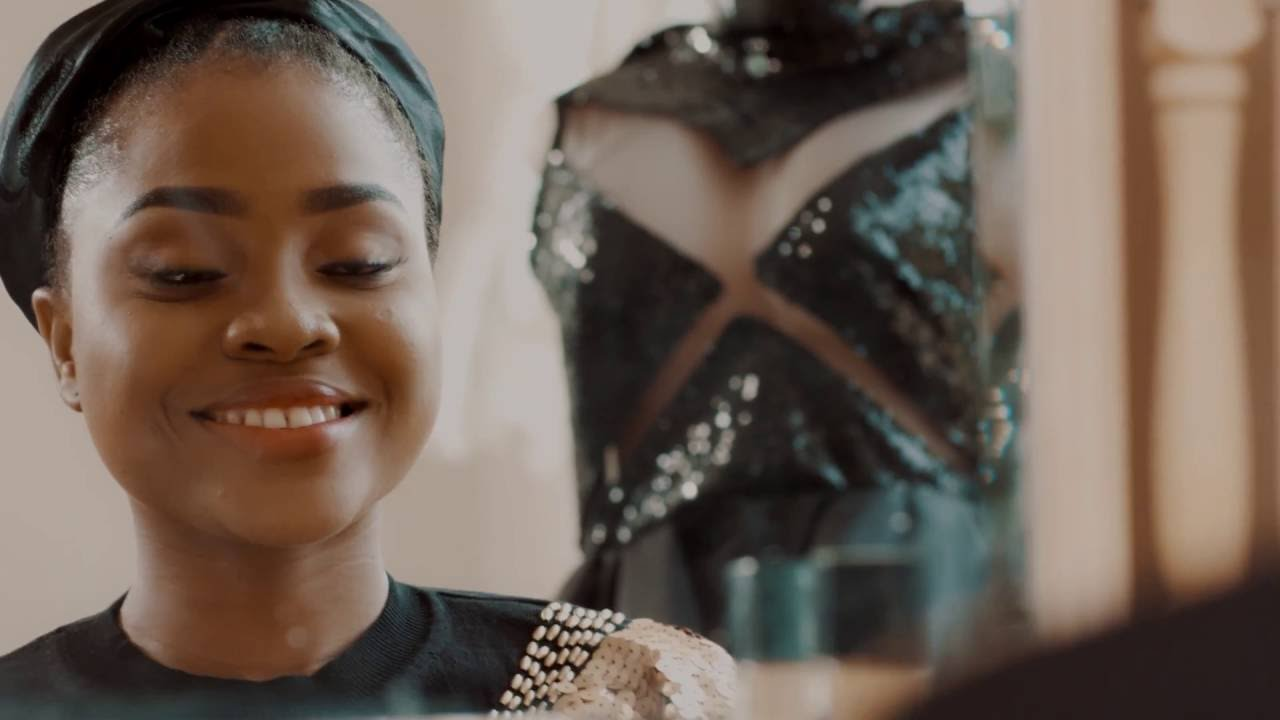 Adina reveals difficulty faced by female artistes in the Ghana music industry.