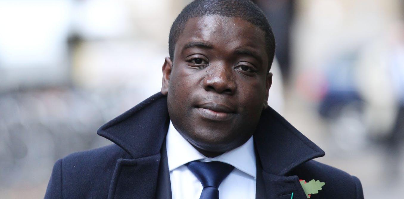 Kweku Adoboli to be deported September 10