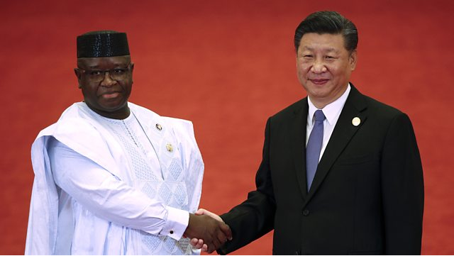"""Sierra Leone cancels China-funded airport; Says it's """"unnecessary"""""""