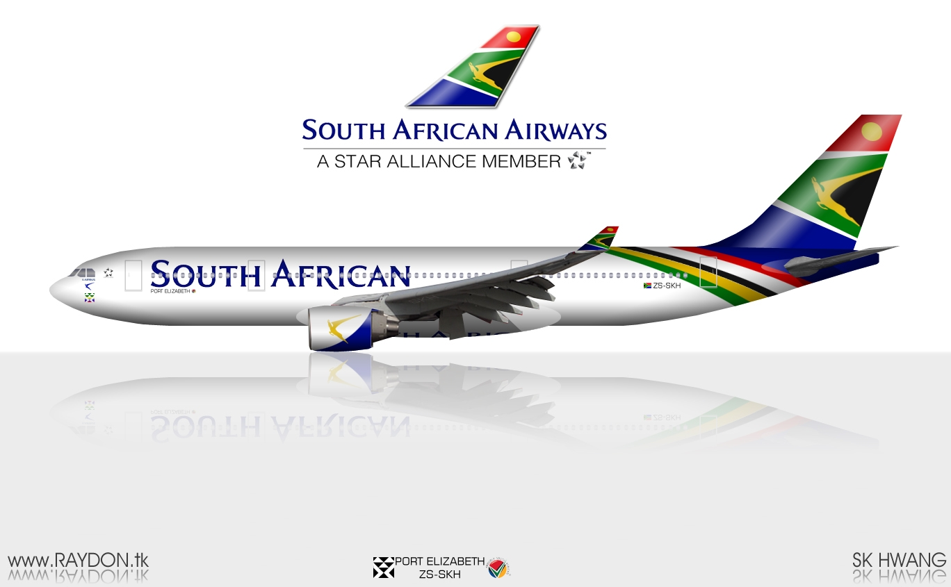 South African Airways, SAT, Cummins Ghana and Others Partner SA Golf