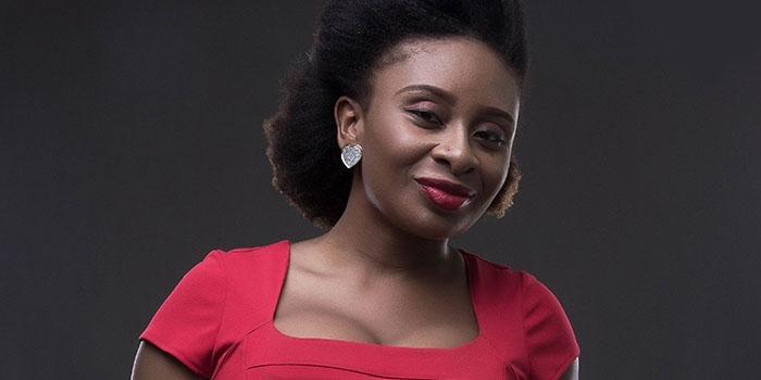 YFM's Akosua Hanson nominated for 2016 Africa Youth Awards