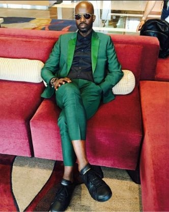 MzVee loses out on Best International Act, Africa to South Africa's Black Coffee