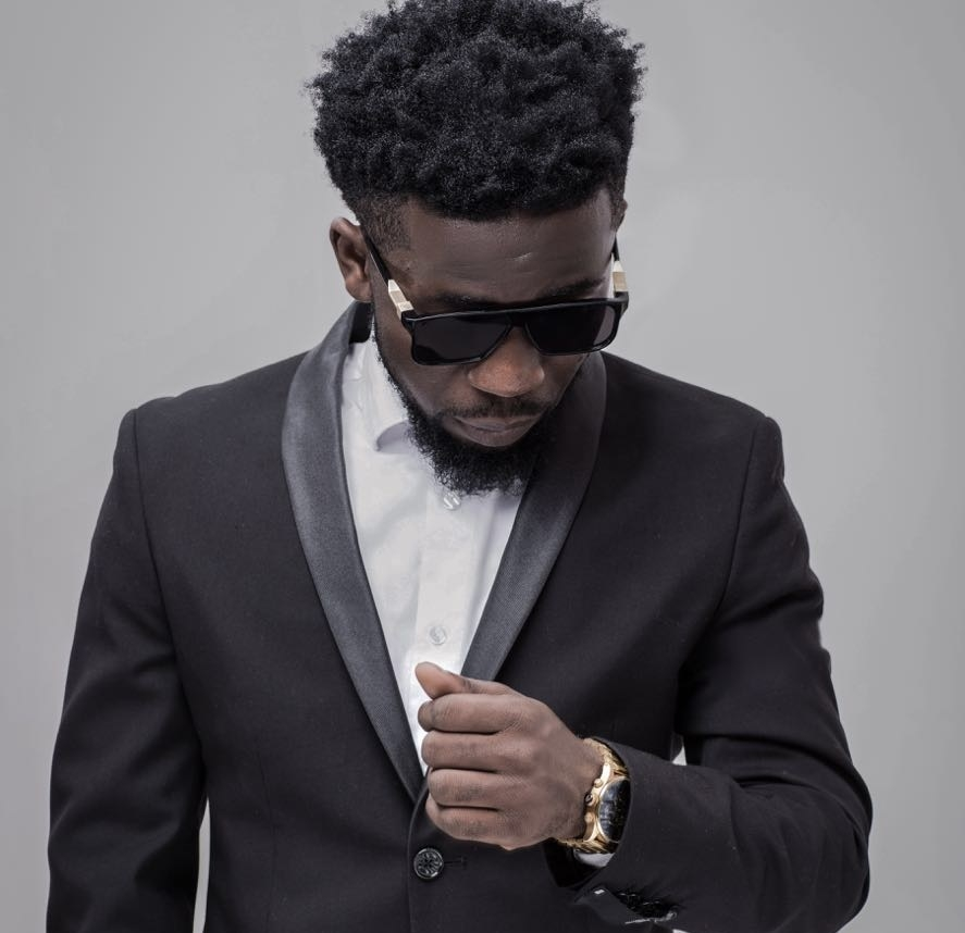 Bisa KDei Discloses Why He's Disappointed in Kwabena Kwabena