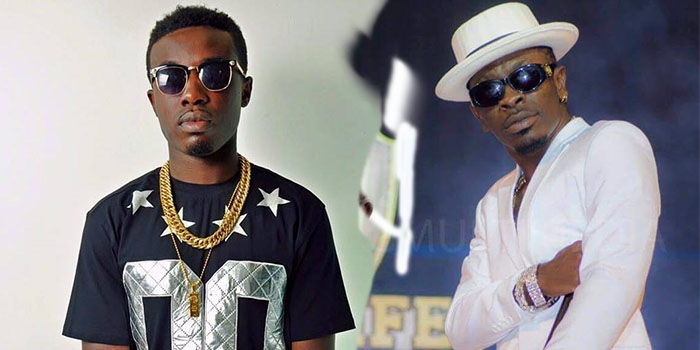 Criss Waddle Reacts To Shatta Wale's CAR Gift