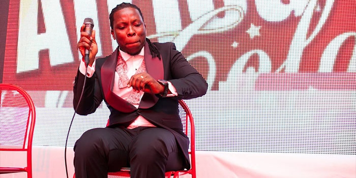 EDEM Lists His TOP 8 Ghanaian Rappers