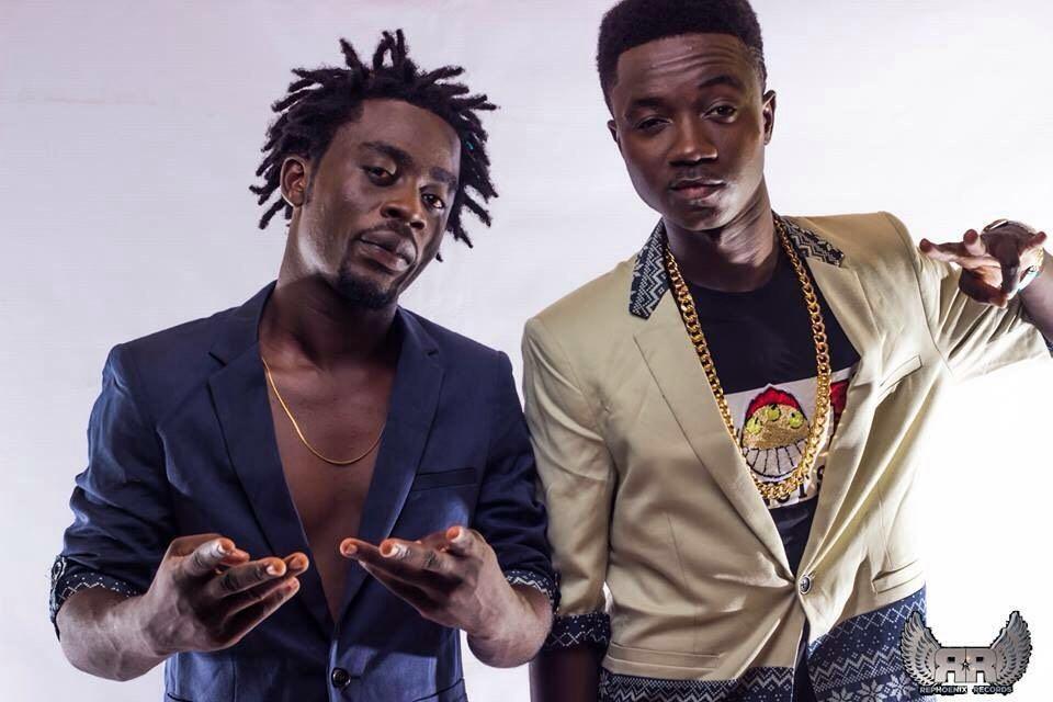WATCH: Dizzy Danger and Ras Jinjah features Bisa KDei on 'Etam'