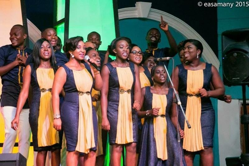 Empraise Inc. Hosts Absolute Worship 2016