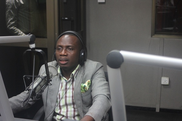 If you are not married to a girl, She is free to sleep with any man  - Counsellor Lutterodt