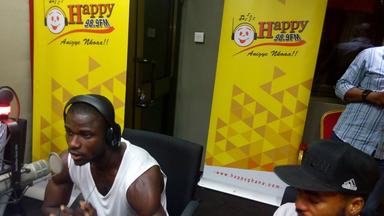 Jonathan Mensah confesses: I got banned by FIFA due to disobedience