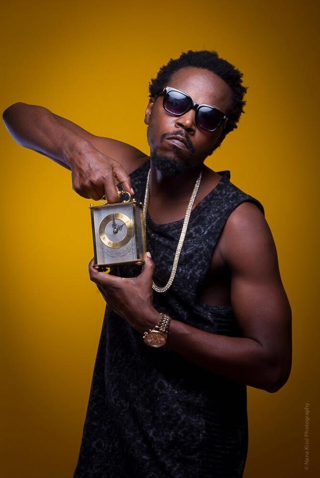 Why Kwaw Kese does not go to church