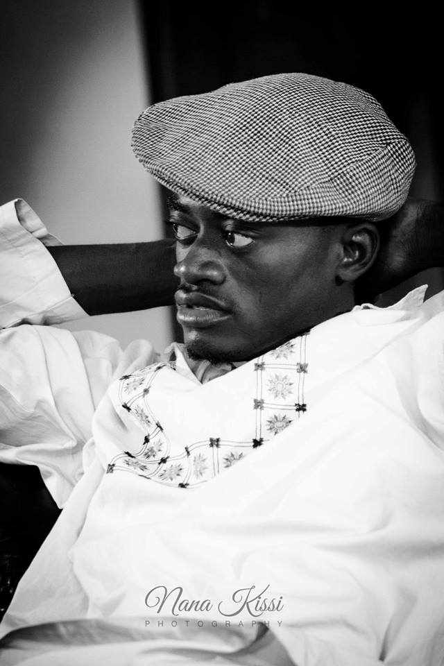 Kumawood Actor Lil Win Dumps Wife And Sacks Her Out of His House?