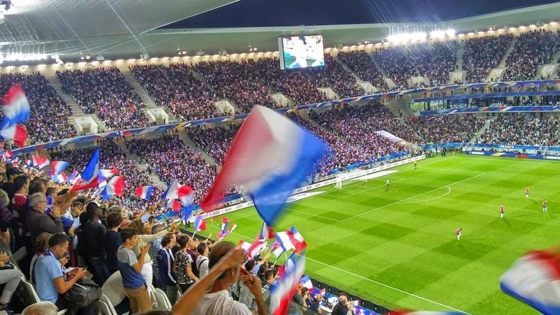 """Arrested Frenchman Planned """"Mass Attacks"""" On Euro 2016"""