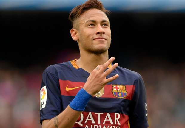 Three clubs willing to activate Neymar's release clause