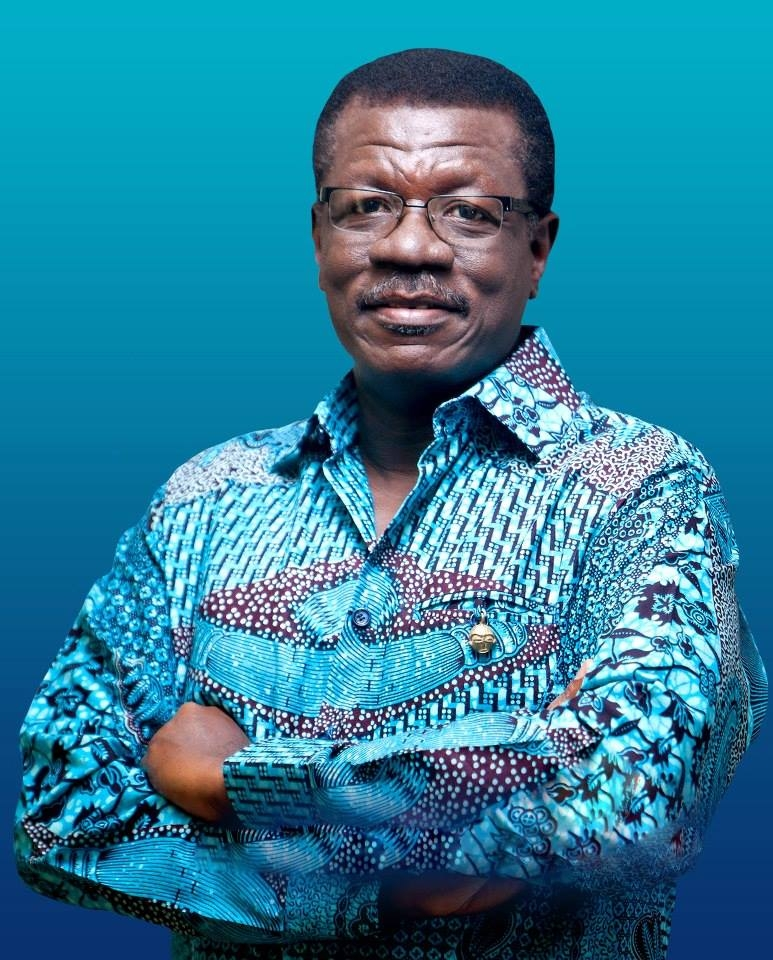 Otabil, ICGC, 13 others sued for 'serious financial loss' at Capital Bank