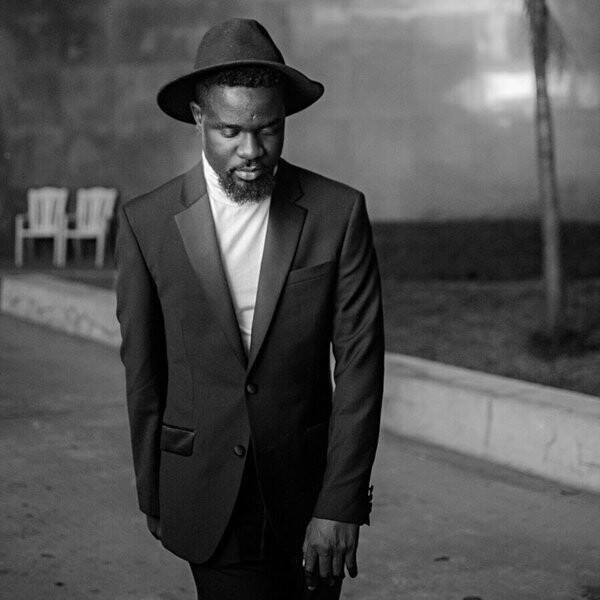 Sarkodie's ventures in to movies!