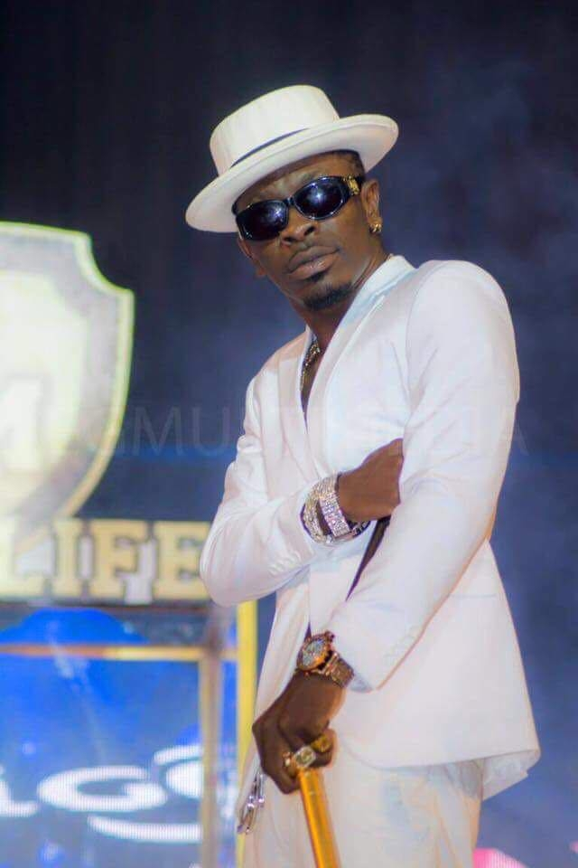 WATCH: Criss Waddle is gay - Shatta Wale claims