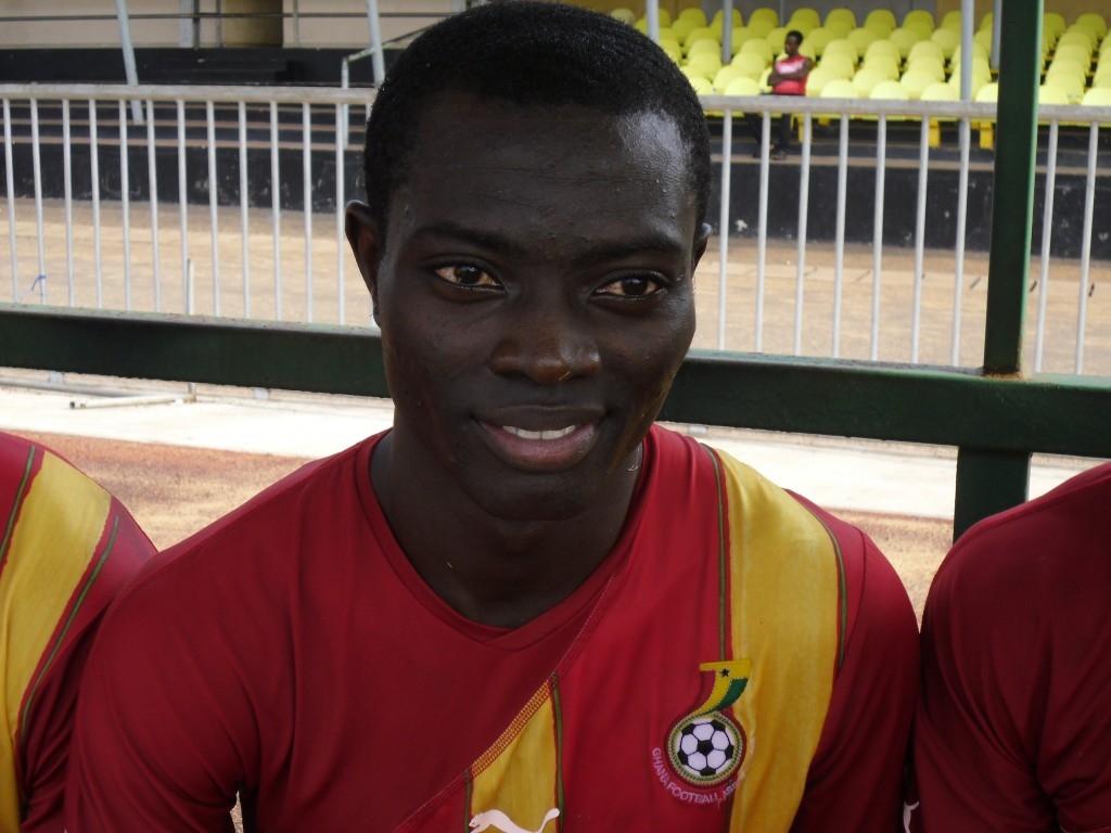 Former Hearts of Oak midfielder Uriah Asante Is Dead