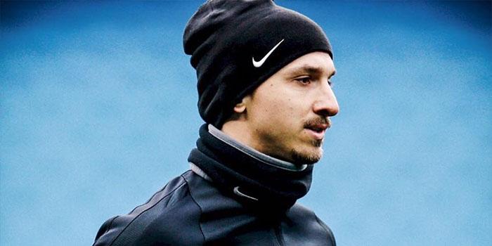 'I have to score 100 goals!' - Ibrahimovic
