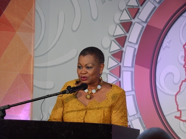 'Make Promises that are Measureable' - Dr. Joyce Aryee to Politicians
