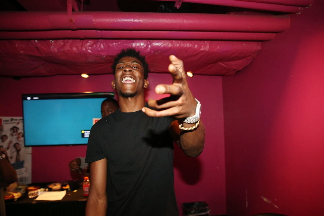 "LISTEN UP: Desiigner finally premeires ""Tiimmy Turner"""